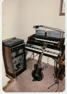 DBXLD recording gear